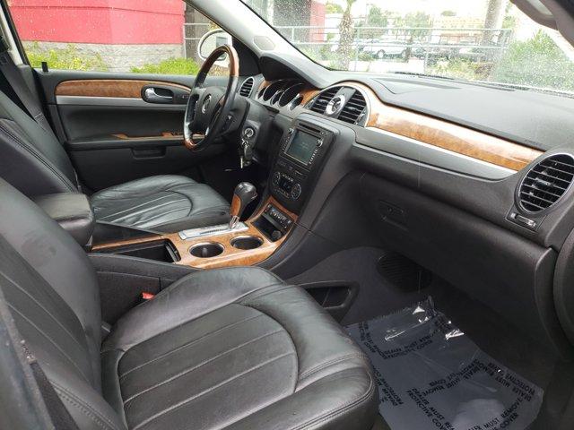 2011 Buick Enclave FWD 4dr CXL-2 - Image 13