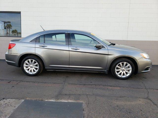 2012 Chrysler 200 4dr Sdn Touring - Image 14