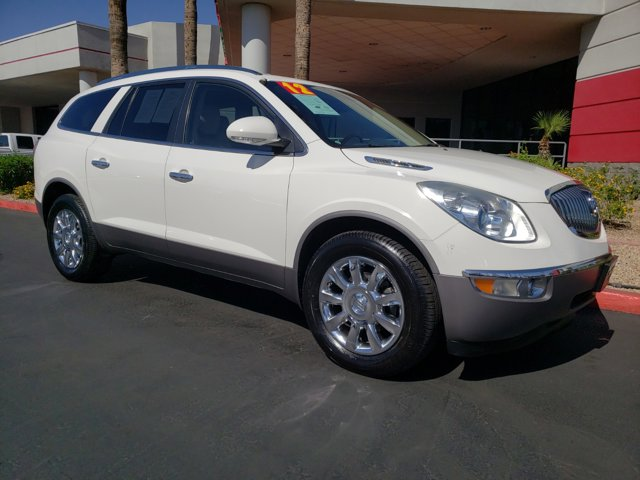 2012 Buick Enclave FWD 4dr Leather - Image 8