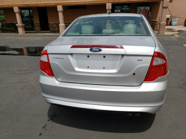2011 Ford Fusion 4dr Sdn SE FWD - Image 10