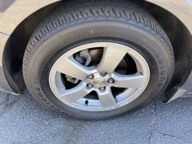 2016 Chevrolet Cruze Limited 4dr Sdn Auto LT w/1LT - Image 10