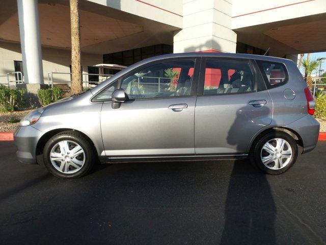 2008 Honda Fit 5dr HB Auto - Image 8