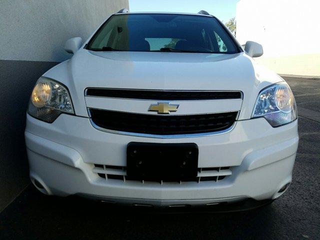 2014 Chevrolet Captiva Sport Fleet FWD 4dr LT - Image 2