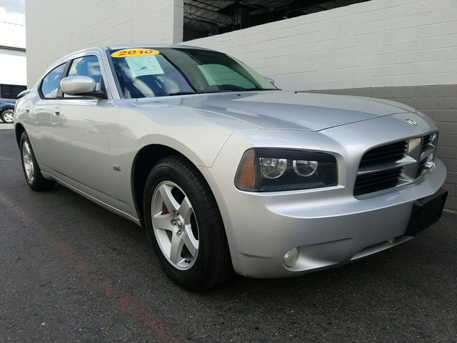 2010 Dodge Charger 4dr Sdn SXT RWD - Image 15