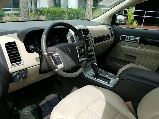 2008 Lincoln MKX AWD 4dr - Image 4