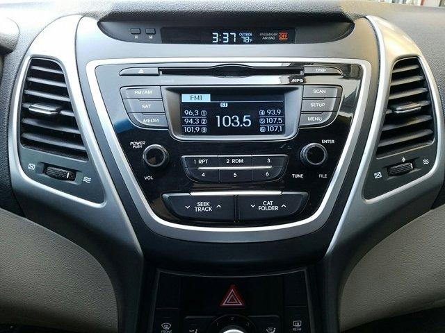 2016 Hyundai Elantra 4dr Sdn Auto SE (Alabama Plant) - Image 9