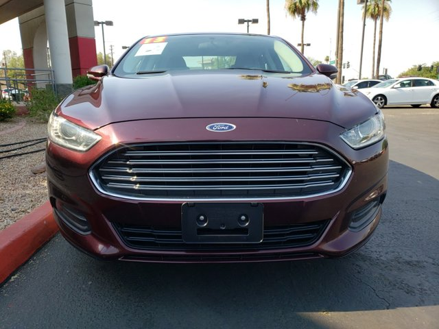 2013 Ford Fusion 4dr Sdn SE FWD - Image 2