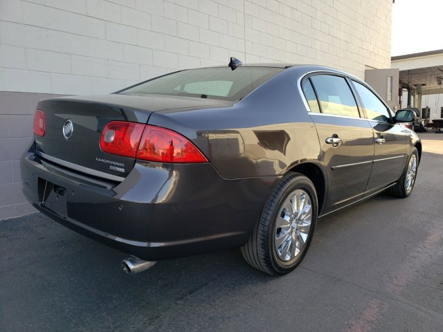 2009 Buick Lucerne 4dr Sdn CXL Special Edition - Image 12