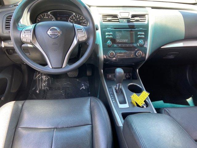2015 Nissan Altima 4dr Sdn I4 2.5 S - Image 15