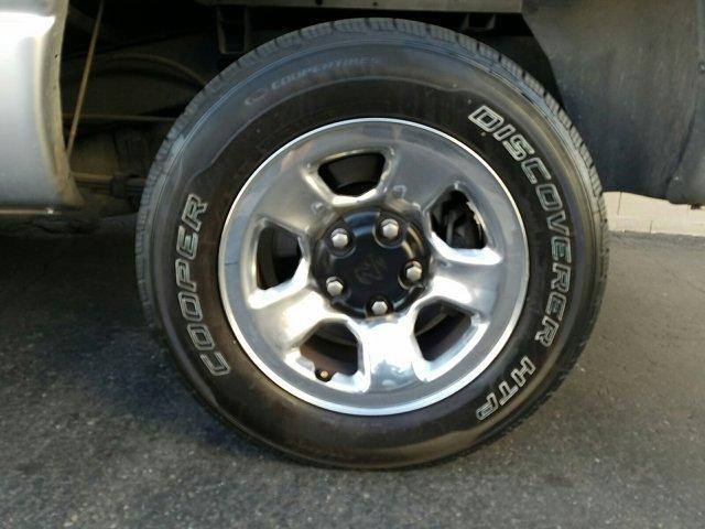 2007 Dodge Ram 1500 2 DOOR CAB; REGULAR - Image 3