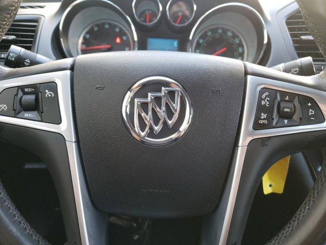 2011 Buick Regal 4dr Sdn CXL RL3 (Russelsheim) *Ltd Avail* - Image 14
