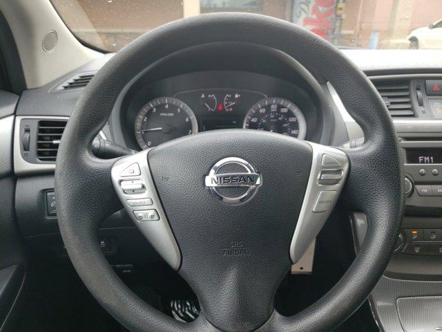 2013 Nissan Sentra 4dr Sdn I4 CVT SR - Image 14