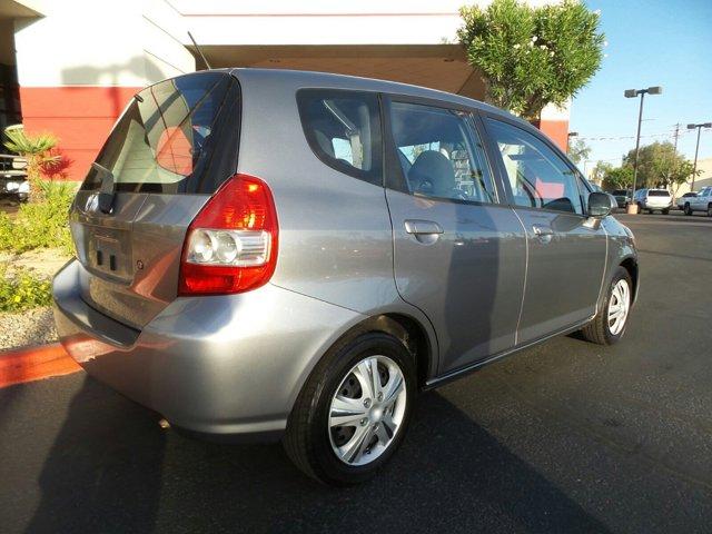 2008 Honda Fit 5dr HB Auto - Image 12