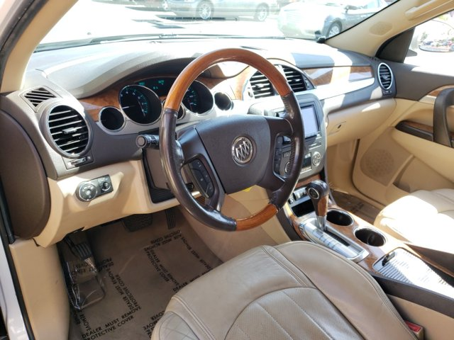 2012 Buick Enclave FWD 4dr Leather - Image 15