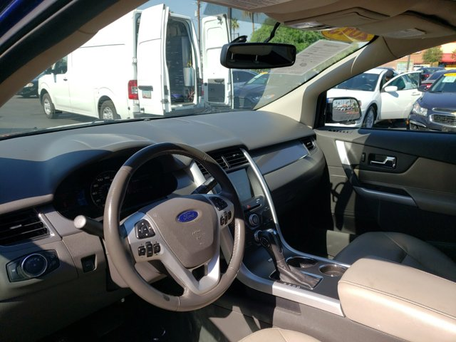 2013 Ford Edge 4dr SEL FWD - Image 16