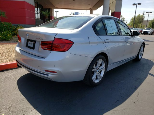 2016 BMW 3 Series 4dr Sdn 328i RWD South Africa SULEV - Image 6