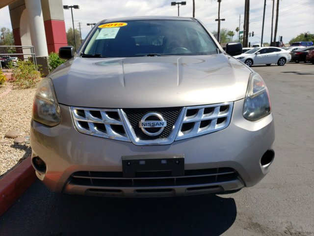 2015 Nissan Rogue Select FWD 4dr S - Image 2