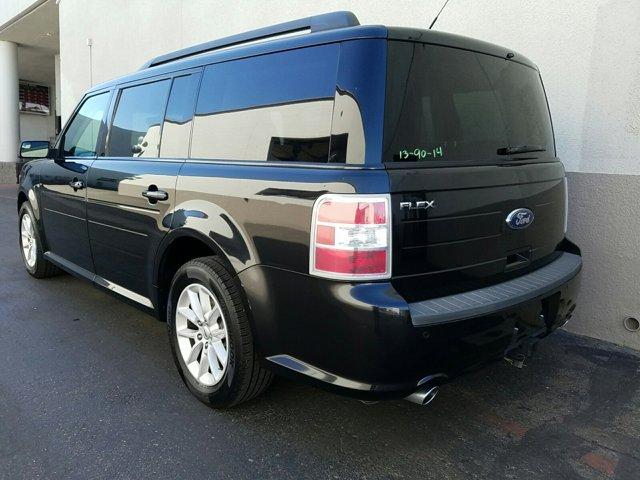2013 Ford Flex 4dr SE FWD - Image 9