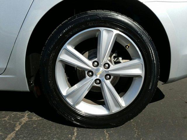 2015 Chevrolet Cruze 4dr Sdn Auto 2LT - Image 3
