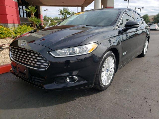 2016 Ford Fusion Energi 4dr Sdn SE Luxury - Main Image