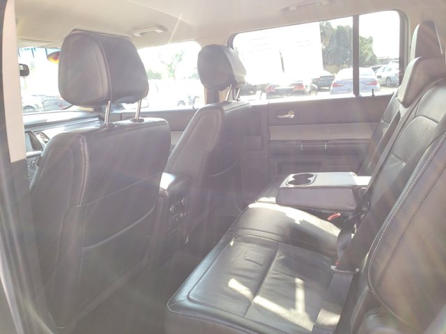 2014 Ford Flex 4dr SEL FWD - Image 14
