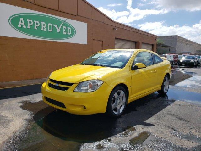 2008 Chevrolet Cobalt 2dr Cpe Sport - Image 3