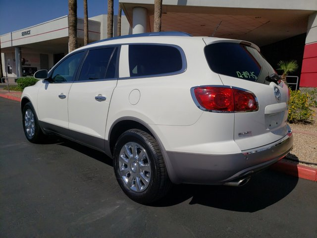 2012 Buick Enclave FWD 4dr Leather - Image 4