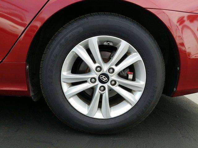 2012 Hyundai Sonata 4dr Sdn 2.4L Auto GLS PZEV - Image 3
