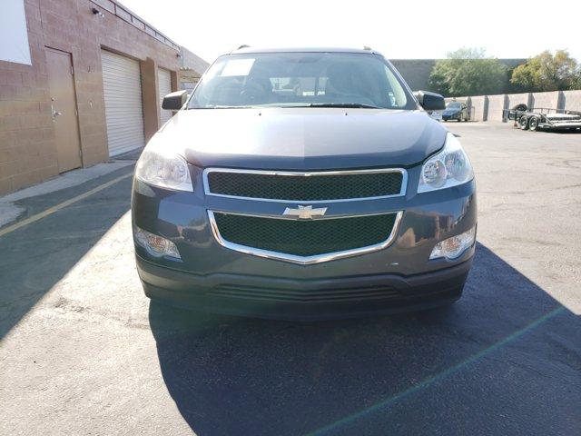 2011 Chevrolet Traverse FWD 4dr LS - Image 3