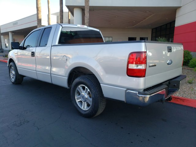 2007 Ford F-150 4 DOOR CAB; SUPER CAB; STYLESIDE - Image 7