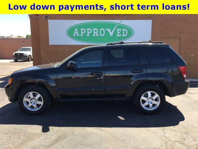 2009 Jeep Grand Cherokee RWD 4dr Laredo