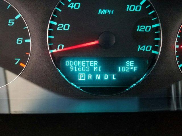 2014 Chevrolet Impala Limited 4dr Sdn LTZ Fleet - Image 10