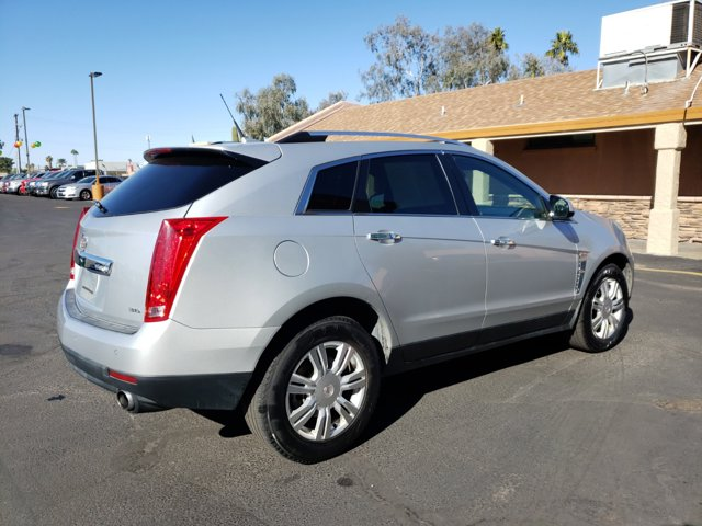 2012 Cadillac SRX FWD 4dr Luxury Collection - Image 5