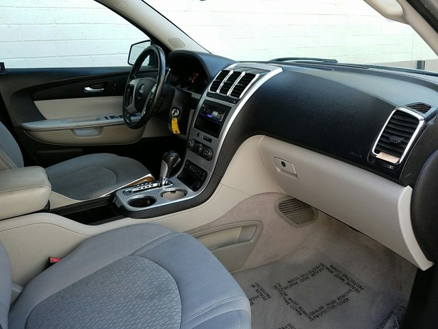 2012 GMC Acadia FWD 4dr SLE - Image 14