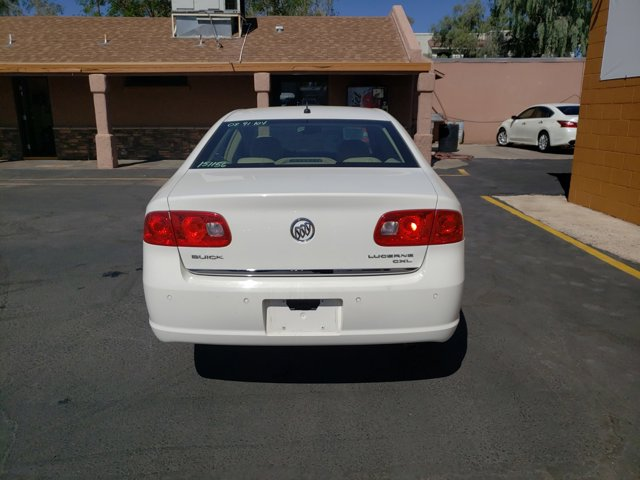 2008 Buick Lucerne 4dr Sdn V6 CXL - Image 7