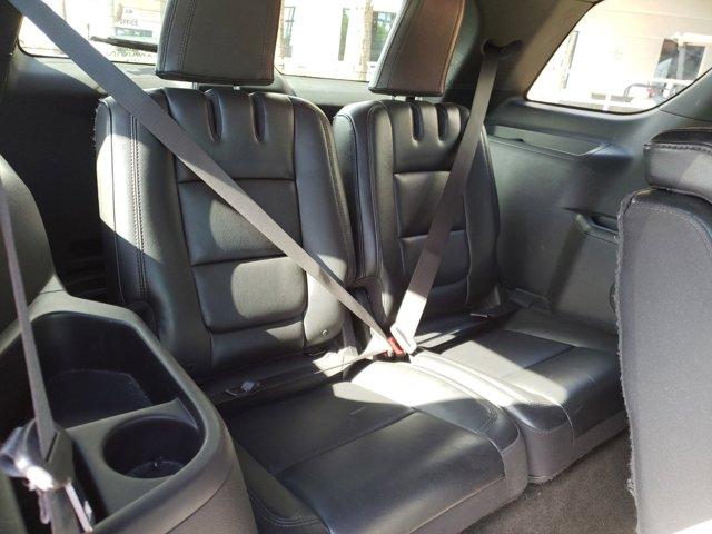 2012 Ford Explorer FWD 4dr XLT - Image 11