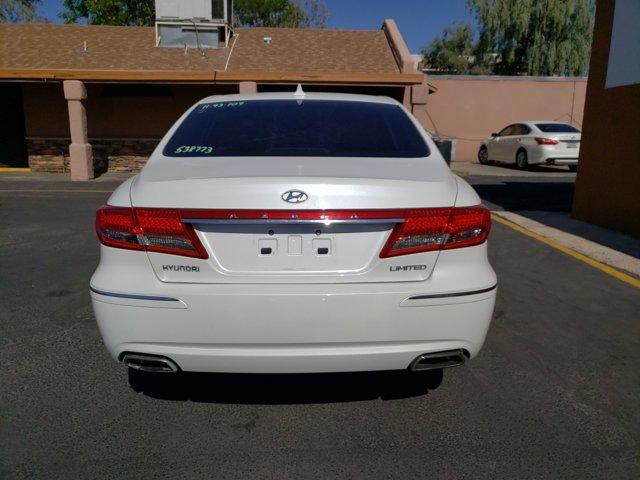 2011 Hyundai Azera 4dr Sdn Limited - Image 6