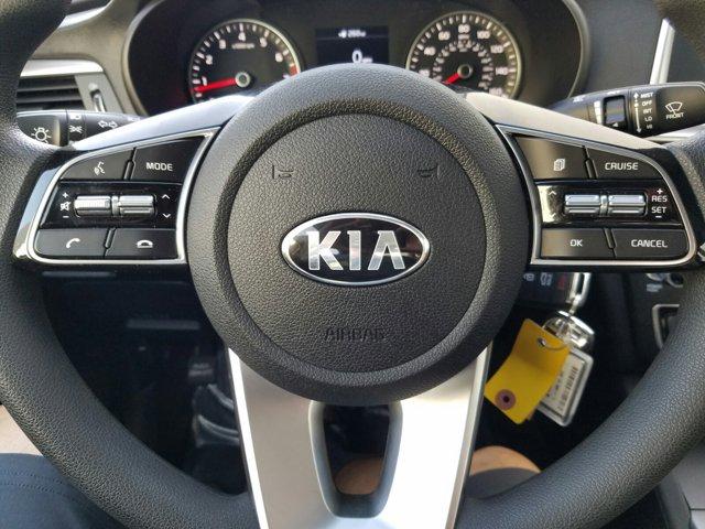 2019 Kia Optima LX Auto - Image 9