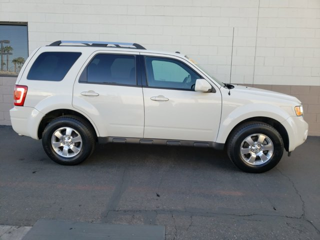 2012 Ford Escape FWD 4dr Limited - Image 16