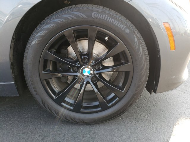2016 BMW 3 Series 4dr Sdn 320i RWD South Africa - Image 9