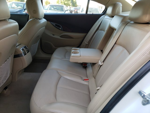 2013 Buick LaCrosse 4dr Sdn Leather FWD - Image 13