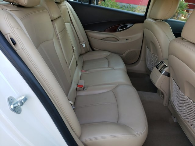 2013 Buick LaCrosse 4dr Sdn Leather FWD - Image 11