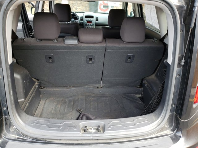 2012 Kia Soul 5dr Wgn Auto Base - Image 11
