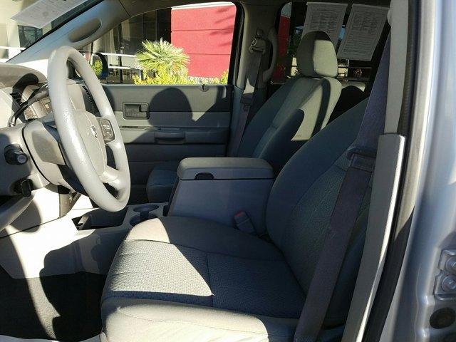 2009 Dodge Durango 4WD 4dr SE - Image 4