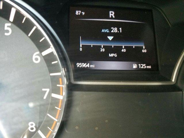 2016 Nissan Altima 4 DOOR SEDAN - Image 10
