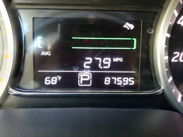 2014 Nissan Sentra 4dr Sdn I4 CVT SV - Image 11