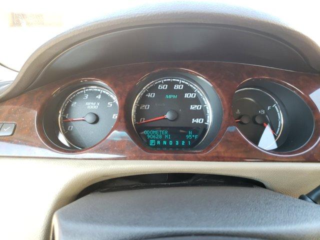 2008 Buick Lucerne 4dr Sdn V6 CXL - Image 14