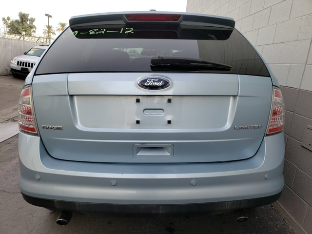 2008 Ford Edge 4dr Limited FWD - Image 9