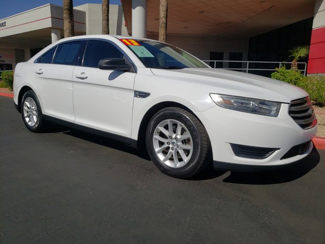2013 Ford Taurus 4dr Sdn SE FWD - Image 8