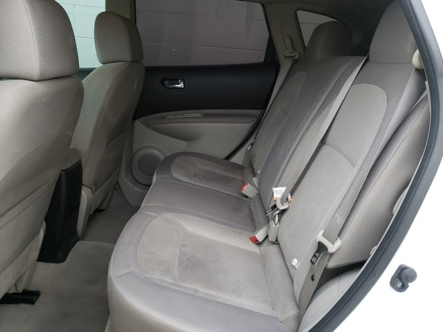 2013 Nissan Rogue AWD 4dr S - Image 5
